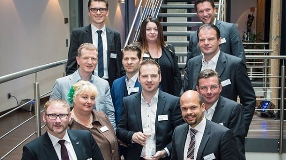 Martin Maas Employer Branding Gewinn Personalmarketinginnovation Westpress