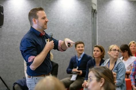 Martin Maas Speaker Employer Branding Personalmarketing Recruiting